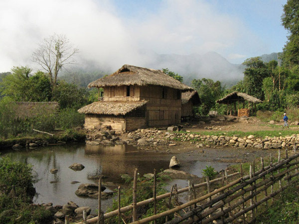 Putao Myanmar  City pictures : of mostly Lisu peoples in Putao, Kachin state, northern Myanmar ...